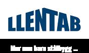Stålbygg LLENTAB Logo